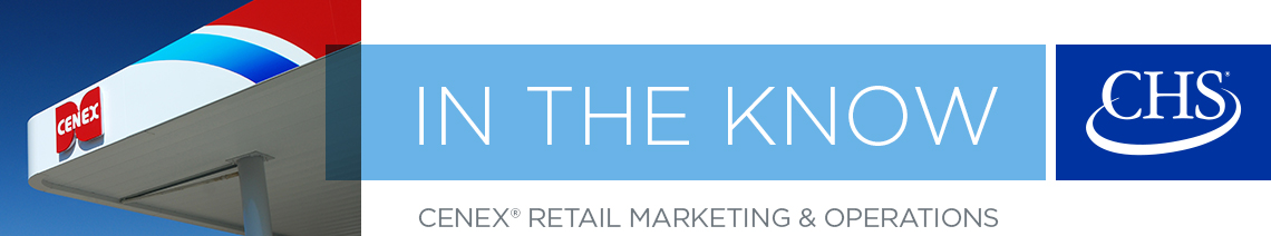 In The Know – Cenex Retail Marketing and Operations